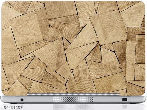 Laptop Skin Sticker || Fits for M) Design-013 PVC (Polyvinyl Chloride) Laptop Decal 15.6 - 075