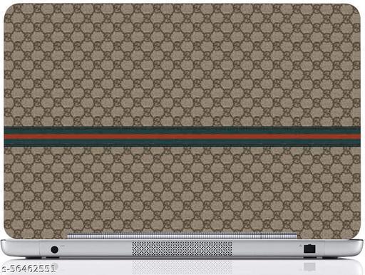 Laptop Skin Sticker || Fits for M) Design-013 PVC (Polyvinyl Chloride) Laptop Decal 15.6 - 112