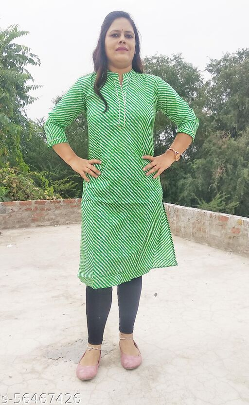 Women Cotton Kurti : Kurti : cotton kurti  : straight Kurti : Daily wear kurti, Caution kurti : simple cotton kurti : comfortable kurti for women : cotton kurti : Big size kurti : Kurti under 300 :