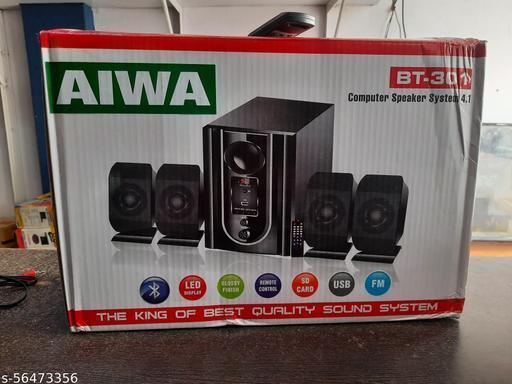 Aiwa 4.1 hometheater