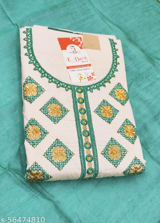K Darsh Daily Wear Suits