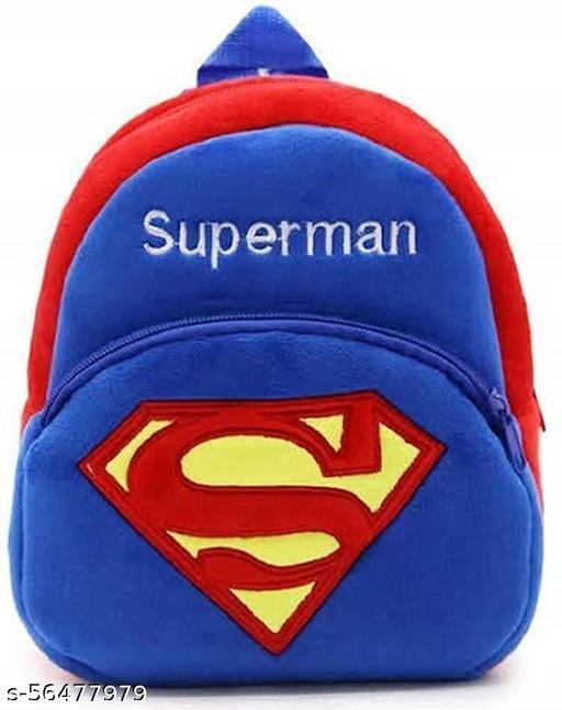 super man bag