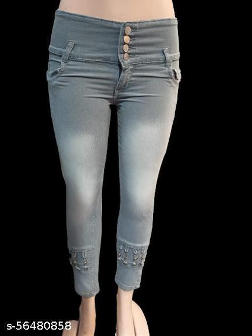 SARTE FASHION HUB  trendy jeans