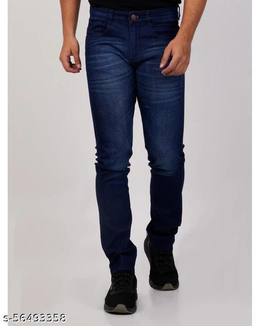 men's wear jeans