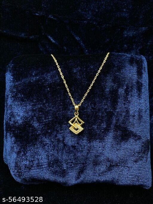 Fancy Necklace (PACK OF 1 SET)
