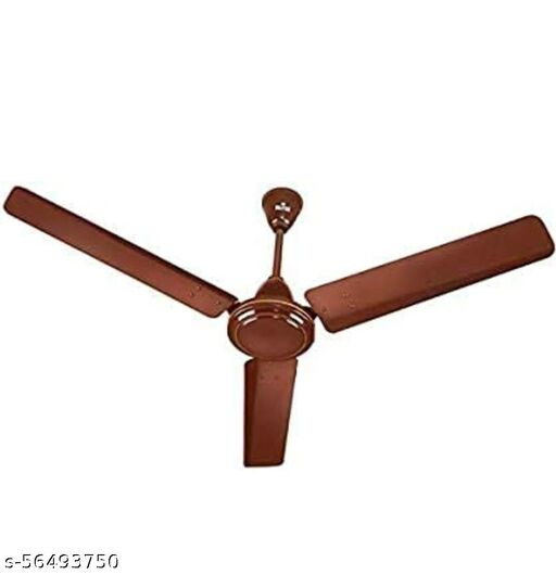 Polycab ceiling fan zoomer 1200mm luster brown