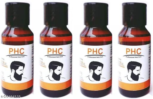 coffee flavour beard oil pack of 4
