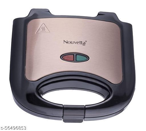 Nouvetta  Sandwich Maker/ Toaster, 750 watt