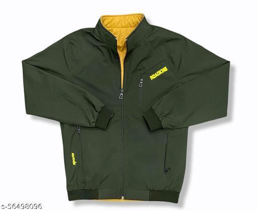 ROADKING Reversible Windcheater Jackets