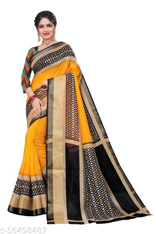 Owexone women's Patola saree=D_710