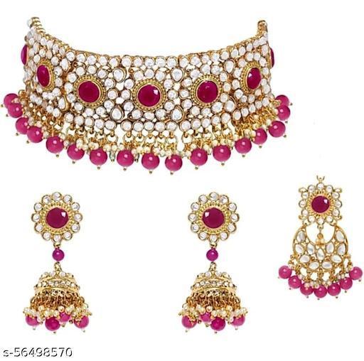 sokar Jewellery set