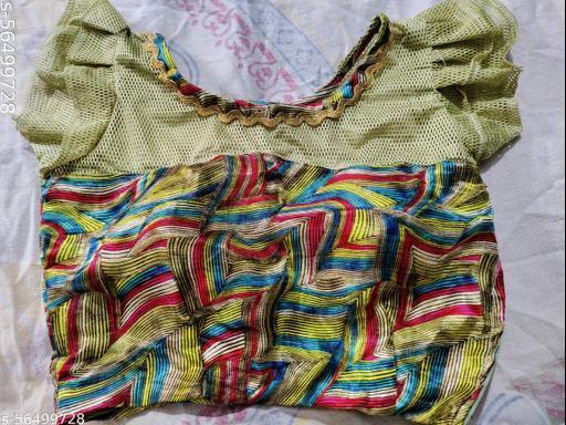 women stylist blouse