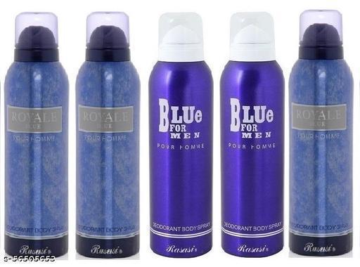Classy Deodorant & Fragrances