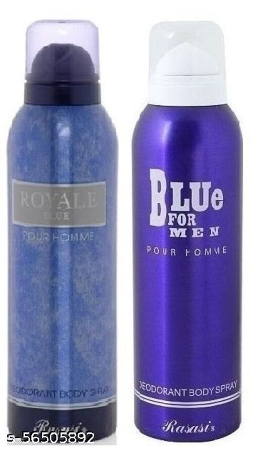 Fancy Deodorant & Fragrances