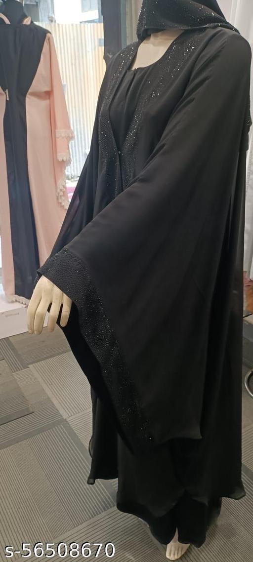 DUBAI FARAASHA ABAYA