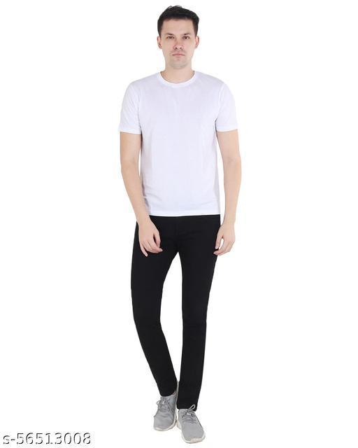 Hill Turner Black jeans