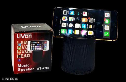 Bluetooth Speaker with 12 Hours Playtime. Wireless Speaker