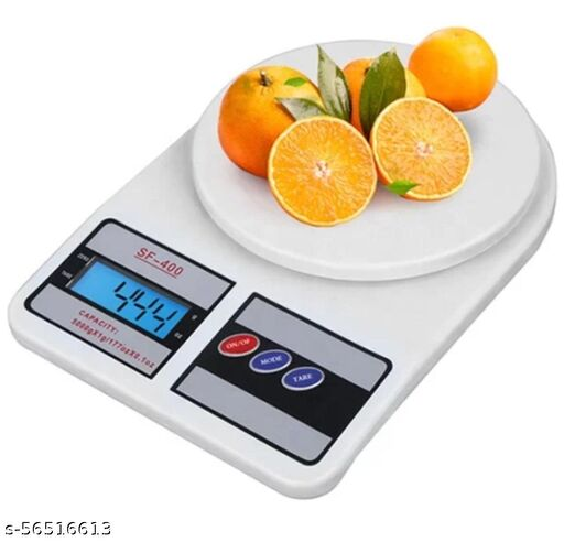 Kitchen weighing Machinery Scale
