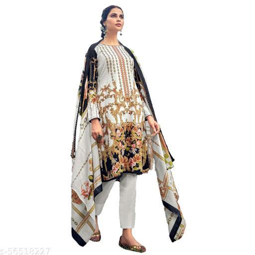 Aishani Voguish Salwar Suits & Dress Materials