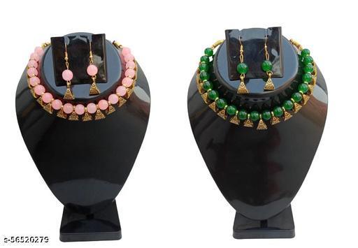 Fancy Women Jewellery Set