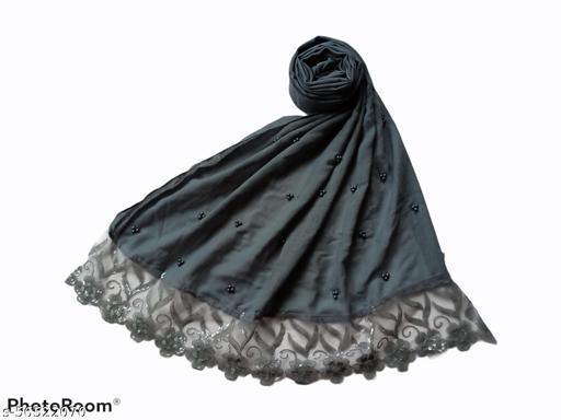 Hijab stole