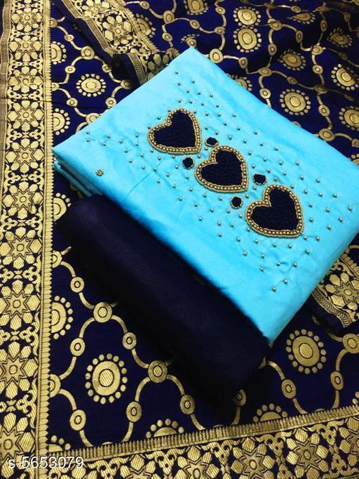 Deeba Spiritual Suits & Dress Material