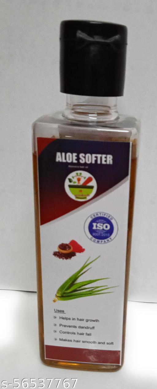 Aloe softer