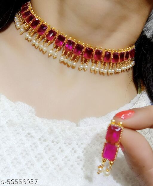 Latest jewellery set for women and girls