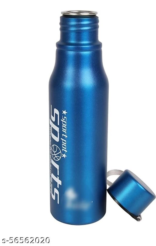 sports stainless steel bottle for mountaing, gym, rideing, hiking in 750 ml