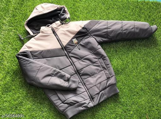 TPU Men's Jacket