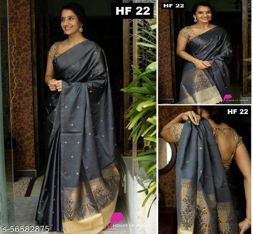 Formal Wear Saree