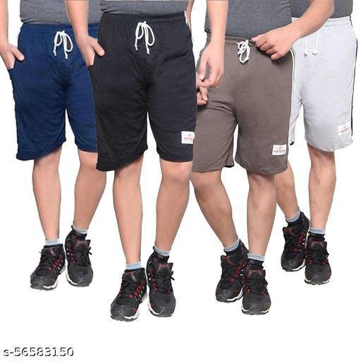 Essential Men Active Shorts pants