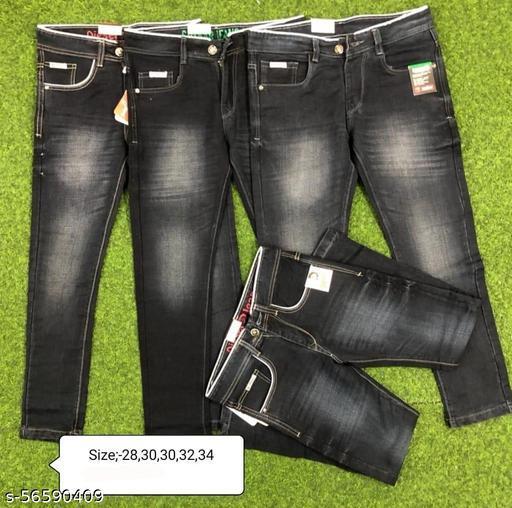black indori jeans