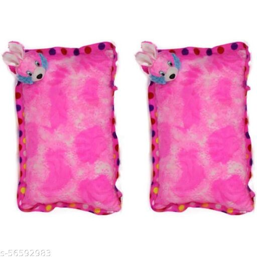JoyKids Pillow Rabbit for Kids and Baby Pin(Pack of 2)