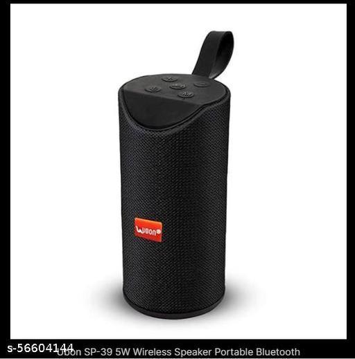 Ubon SP-39 5W Wireless Speaker Portable Bluetooth