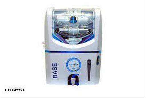 Trust Water Base RO + UV + PPM + UF  Water Purifier