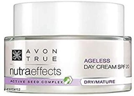 avon nutraeffect ageless day cream