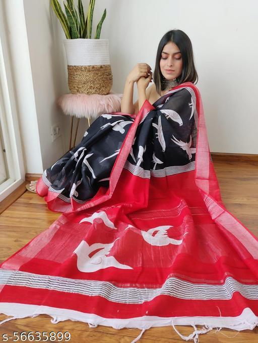 Alisha Graceful Sarees
