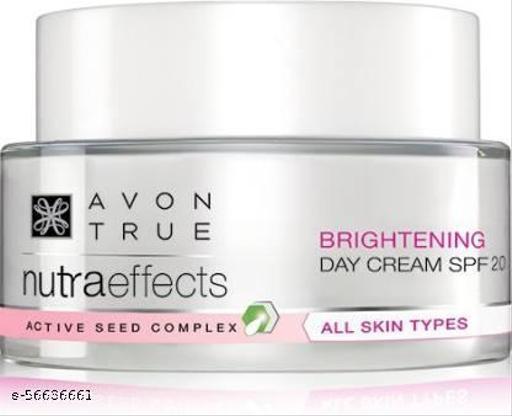 avon nutraeffect day cream