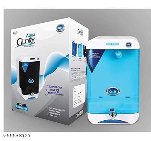Aqua Glory AB  RO Water Purifier