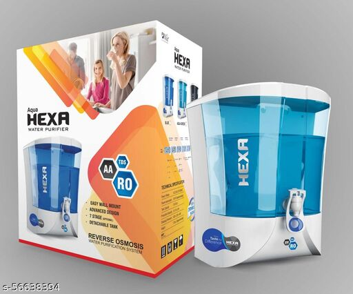 Aqua Hexa RO Water Purifier