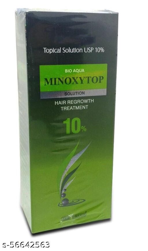Minoxytop Topical Hair Solution
