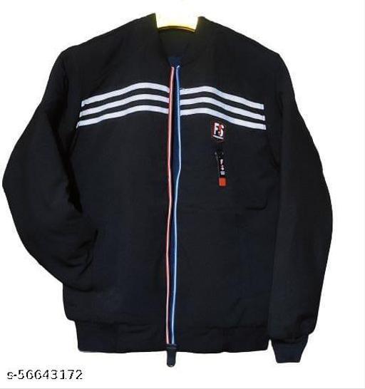 Men's cotton jacket
