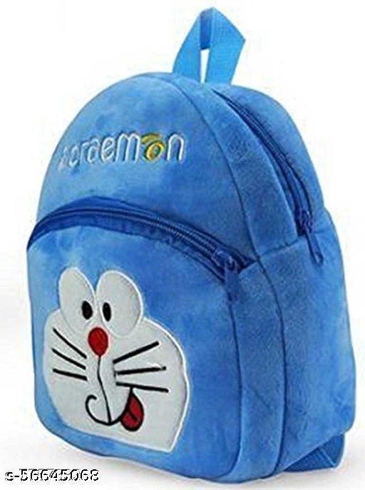 V-WORLD sOFT Material School Bag for kids Plush Backpack Cartoon Toy,Children's Gifts Boy/Girl/Baby/Decor School Bags for kids