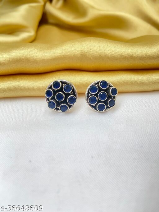 Classic Earrings & Studs
