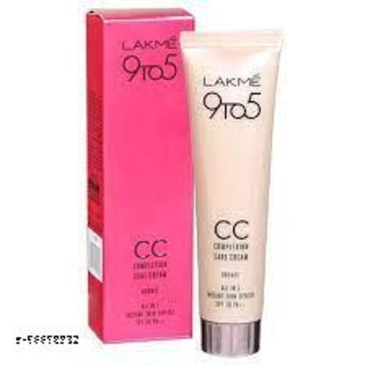 CC Face Care Cream Lakme 9 TO 5