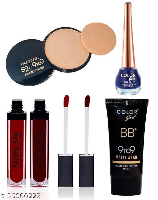 Latest Makeup Kits