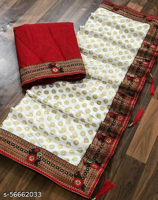 Laaj Creation saree For party, Wedding, Festival