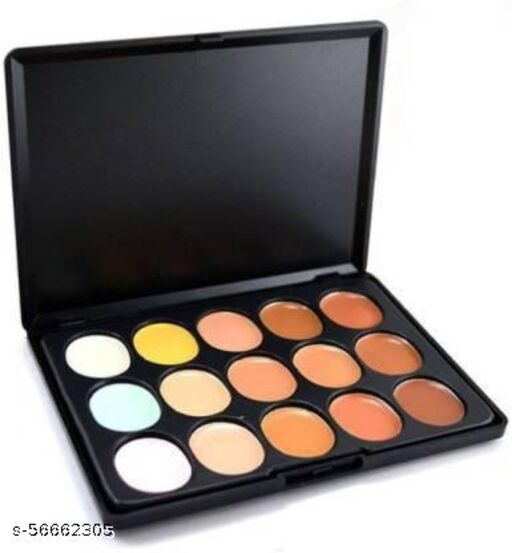 Concealer Pallate 15