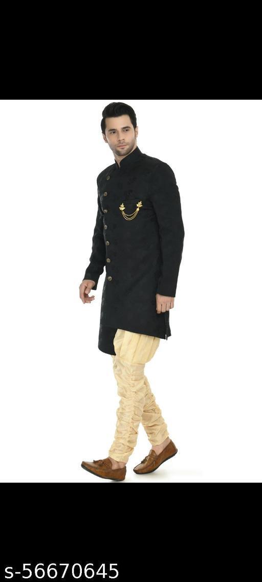 Men's Ethnic Outfit Set